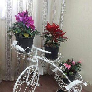 استند-گل-طرح-دوچرخه-ویلاسازه