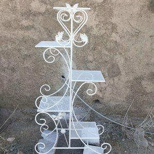 استند-گل-طرح-پلکانی-ویلاسازه