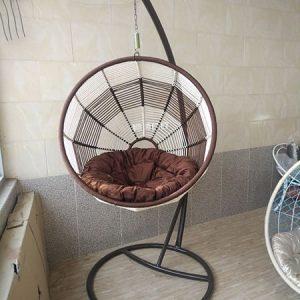 صندلی راحتی یا تاب ریلکسی-کد 51
