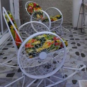 صندلی راکینگ کد 13