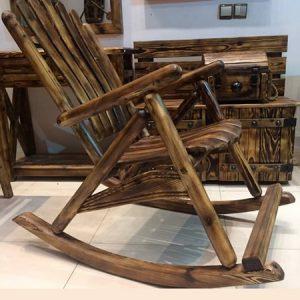 صندلی راکینگ