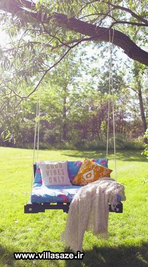تاب باغی ساده